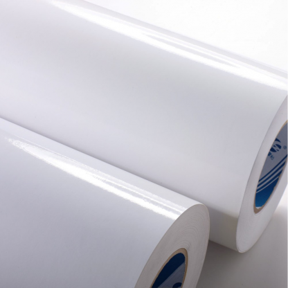 2 sides coating paper