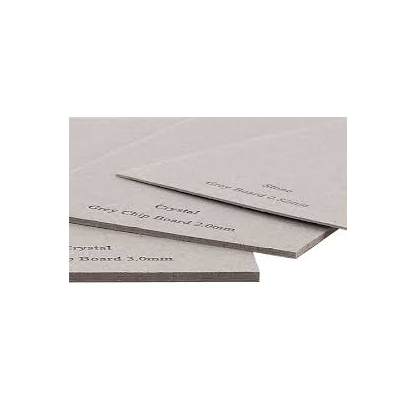 "Bamboo laminated grey board Grade 1""New Bamboo Paper Co.,Ltd.""( Китай)"